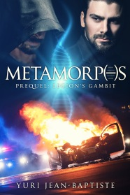 metamorphs prequel